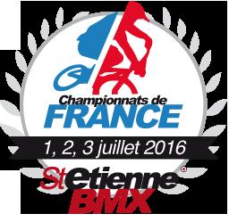 Championnat de France BMX 2016
