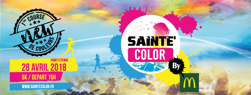 Sainté'color 2018