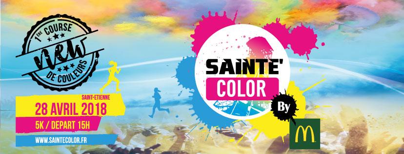 Sainté'color 2018
